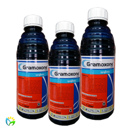 Gramoxone 276 SL - 1000 ML