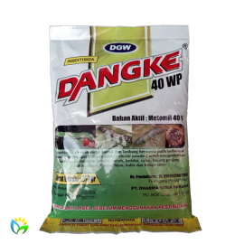 Dangke 40 WP - 250 Gram